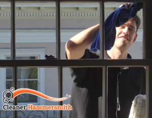 WIndow Cleaning Hammersmith