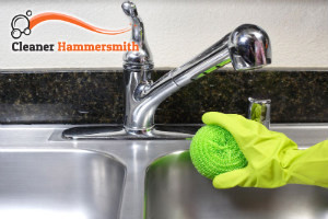 Cleaning Services Hammersmith