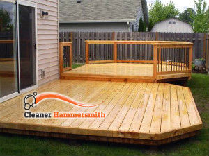 wooden-deck-cleaning-hammersmith